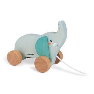 elephant-a-promener-en-bois-partenariat-wwf (3)
