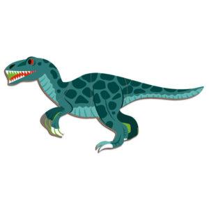 magnetibook dinosaures janod
