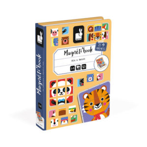 magnetibook mix & match