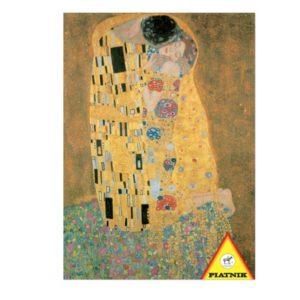 puzzle le baiser de klimt
