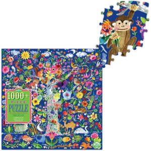 puzzle eeboo arbre de vie