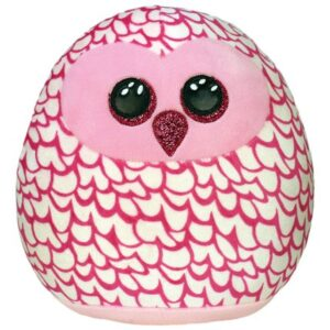 coussin pinky le hibou ty