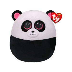 coussin panda TY