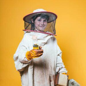 sound bouteille abeille petit boum