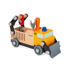 camion-de-chantier-brico-kids 6