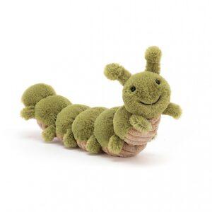 christopher caterpillar jellycat