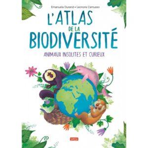 l-atlas-de-la-biodiversite-animaux-insolites-et-curieux 2