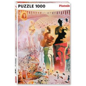 puzzle-salvatore-dali-torero-hallucinogene-1000-pieces