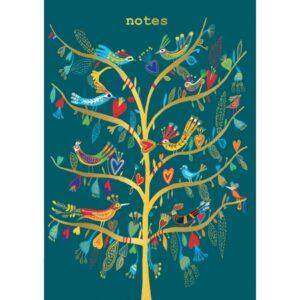 cahier arbre de vie
