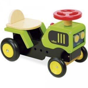 porteur tracteur en bois vilac 2