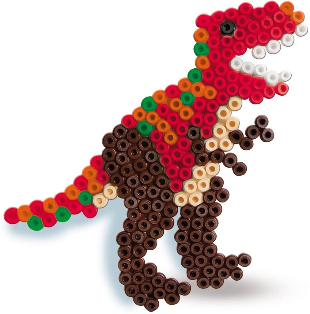 perles a repasser t rex