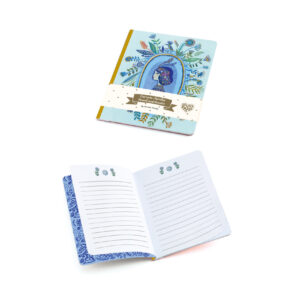 cahier lucille djeco
