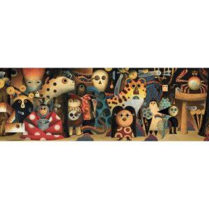 puzzle gallery yokai