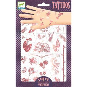 tatouage helo summer