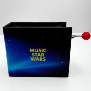 boite musicale star wars
