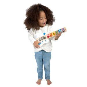 guitare magic touch hape baby einstein