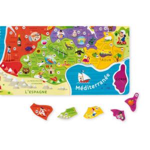 5puzzle-france-magnetique-93-pcs-bois-nouvelles-regions-2016