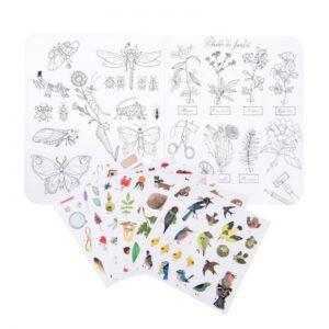 Cahier_de_coloriage_et_stickers_Le_botaniste_Le_Jardin_du_Moulin_Moulin_Roty_1_1