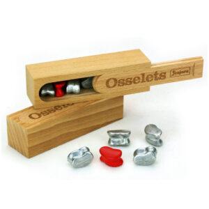 osselets