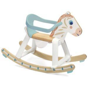 baby cavali djeco cheval a bascule