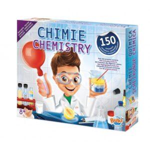 chimie sans danger buki