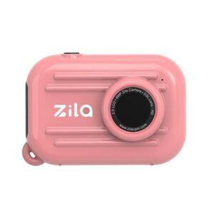 appareil photo zila rose